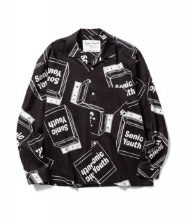 <img class='new_mark_img1' src='https://img.shop-pro.jp/img/new/icons35.gif' style='border:none;display:inline;margin:0px;padding:0px;width:auto;' />L/S SHIRTS (BLACK)