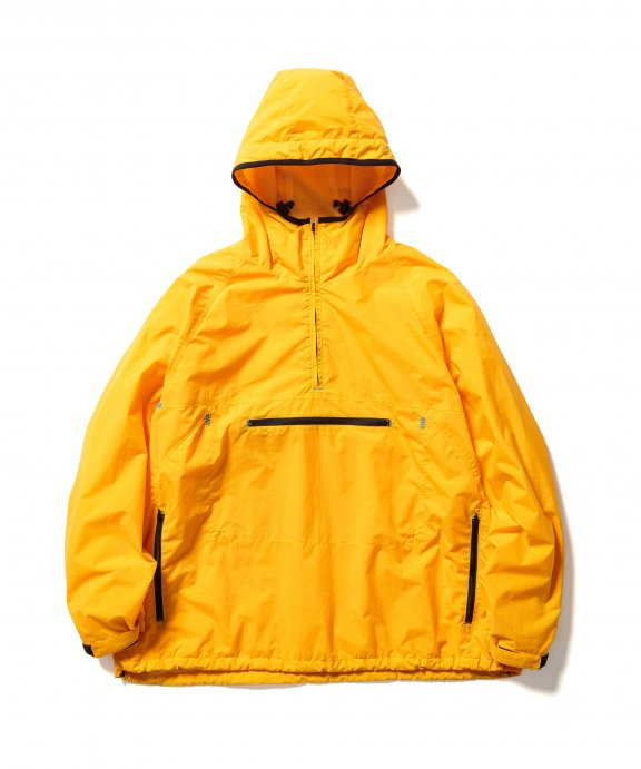 PACKABLE P/O ANOLACK (YELLOW)