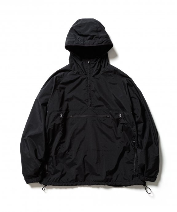 PACKABLE P/O ANOLACK (BLACK)