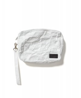 <img class='new_mark_img1' src='https://img.shop-pro.jp/img/new/icons35.gif' style='border:none;display:inline;margin:0px;padding:0px;width:auto;' />Tyvec Clutch Bag