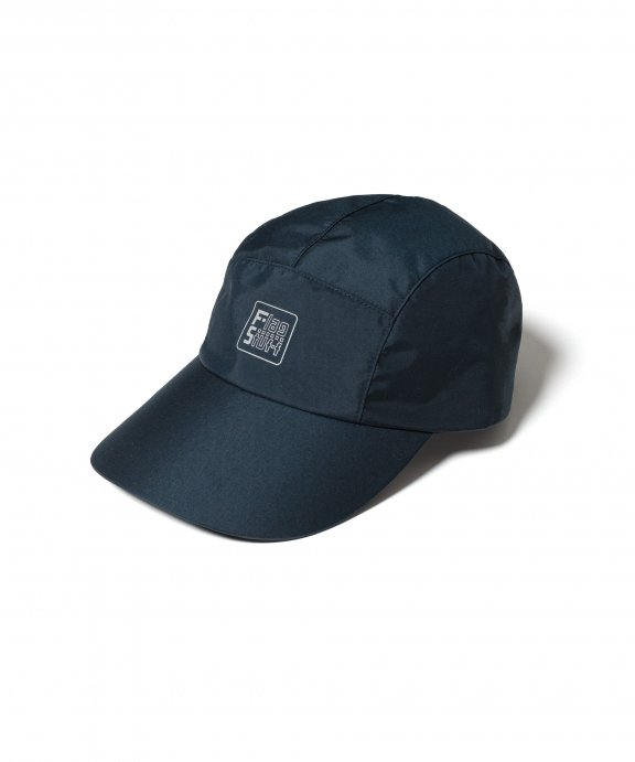 <img class='new_mark_img1' src='https://img.shop-pro.jp/img/new/icons35.gif' style='border:none;display:inline;margin:0px;padding:0px;width:auto;' />REFLECTOR LOGO JET CAP (D-NAVY)