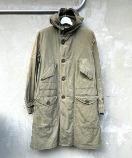40'S US.ARMY AIR FORCE M47 FIELD OVER COAT