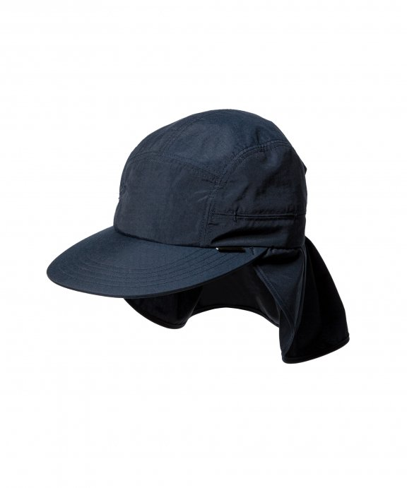 SUN SHADE CAP (NAVY)