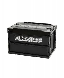 CONTAINER BOX (LARGE/BLACKxWHITE)