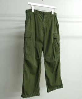 US ARMY 5TH TROUSER (OLIVE DRAB)
