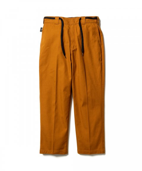STYLE 619 DUCK (CAMEL)