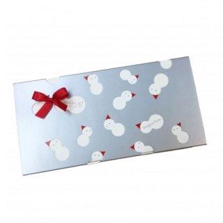 白銀サンタ18個入箱