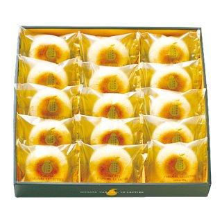 キャラメルル・レクチエ15個入箱