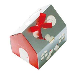 白銀サンタ8個入箱