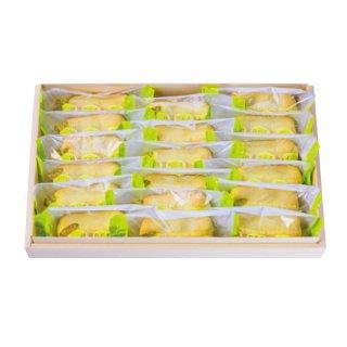 枝豆のビスキュイ18個入箱