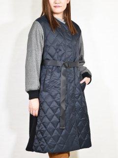 [30%OFF] PASSIONE (パシオーネ) 袖 切替 コート