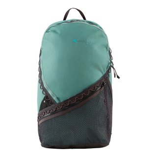 Wunja Backpack 21L [Brush Green]