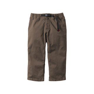 <img class='new_mark_img1' src='https://img.shop-pro.jp/img/new/icons8.gif' style='border:none;display:inline;margin:0px;padding:0px;width:auto;' />MIDDLE CUT PANTS [WALNAUT]