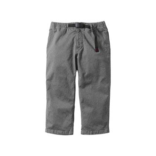 <img class='new_mark_img1' src='https://img.shop-pro.jp/img/new/icons8.gif' style='border:none;display:inline;margin:0px;padding:0px;width:auto;' />MIDDLE CUT PANTS [HEATHER GREY]