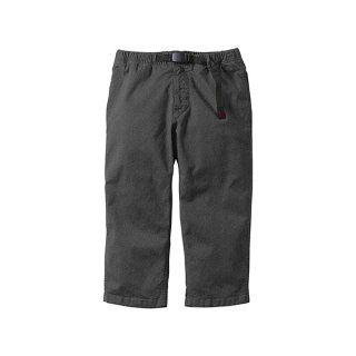 MIDDLE CUT PANTS [HEATHER CHARCOAL]