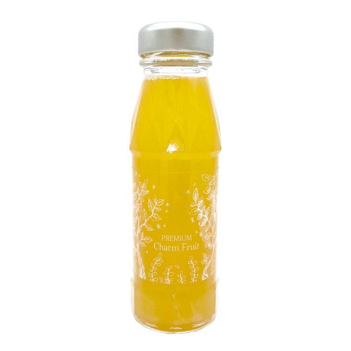 ストレートジュース パイナップル