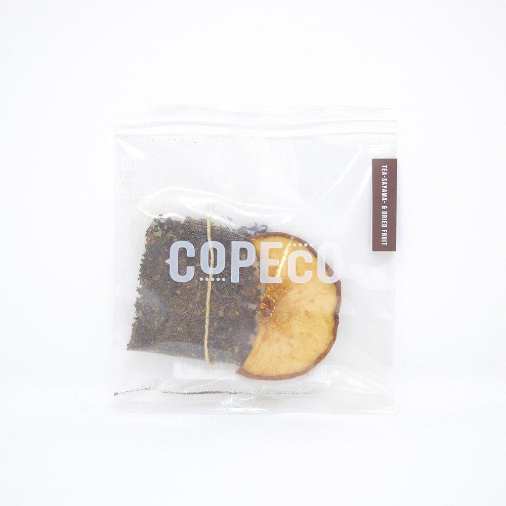 狭山紅茶×洋梨(ラフランス)