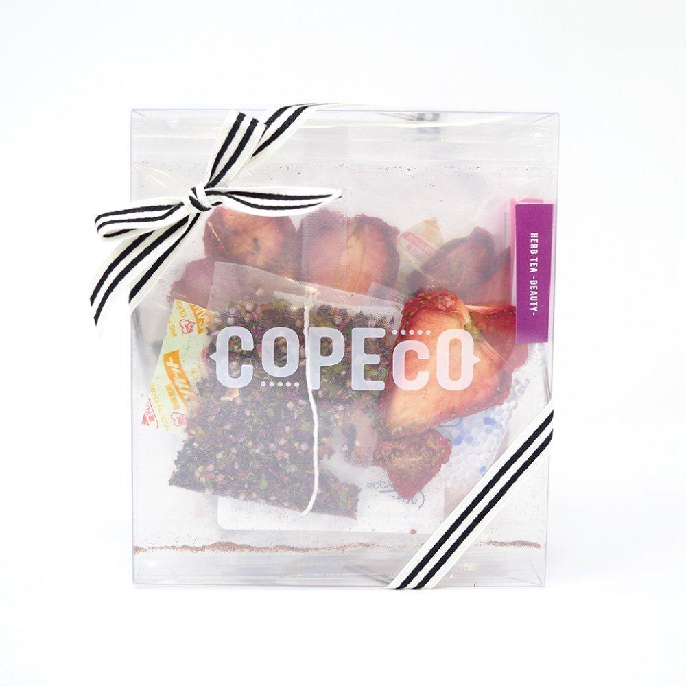 【ギフト】いちごの詰め合わせセット(ドライフルーツ3種&フルーツティー3種)