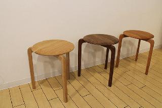 LISCIO stool