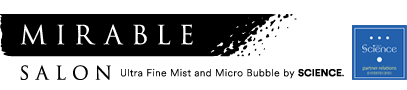 サイエンス正規販売代理店 ミラブルサロン 公式オンラインショップ