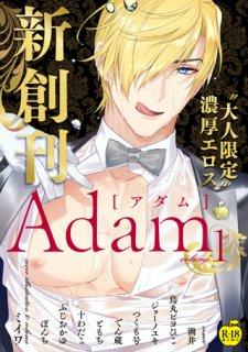 Adam volume.1<br />【R18版】