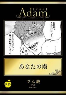 あなたの虜【R18版】/でん蔵