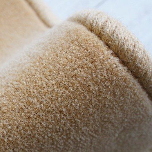 100サイズから選べるウールカーペット ウールコーディー ベージュ