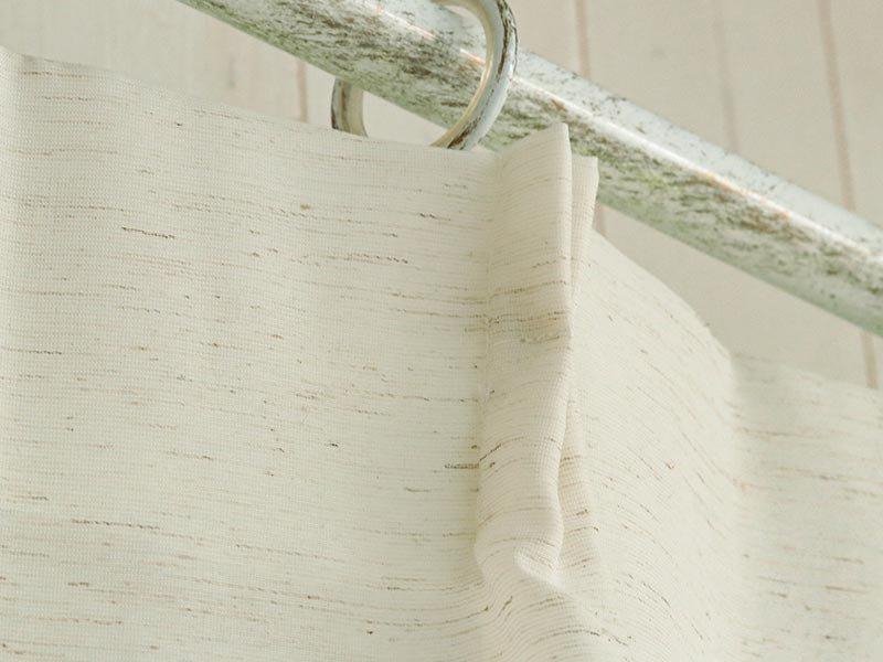 ざっくりとした風合いのナチュラル感!ボイルレースカーテン 『ナチュリー』■出荷目安:通常より納期がかかります。