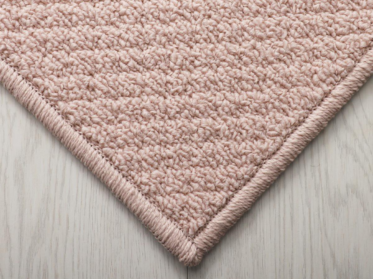 100サイズ びっくりするほど汚れが落ちるカーペット【フィールド ローズ】