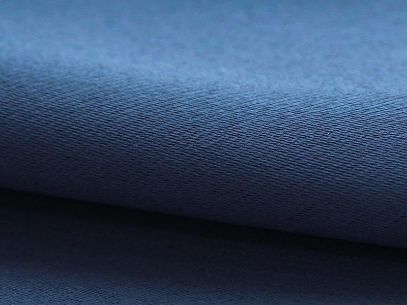 100サイズから選べる!1級遮光+防炎+遮熱+ウォッシャブル既製カーテン 『フローラ サファイア』