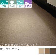 東リ クッションフロア『2.3mm厚 店舗用クッションフロア オーサムクロス GS-4565CF〜4567CF』