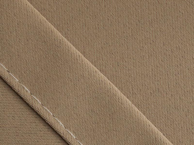 100サイズから選べる!遮光+ウォッシャブル激安既製カーテン 『ホリデー ブラウン』