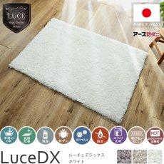 欲しい機能がフル装備!手洗いできる国産高級ナイロンの玄関マット『ルーチェDX ホワイト』