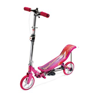 X580 Pink