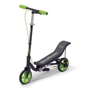 X560 Green