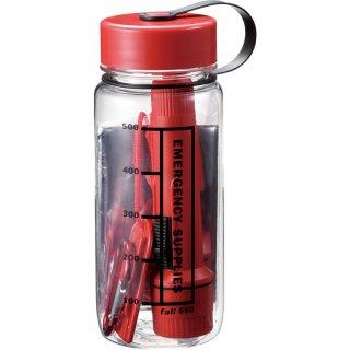 防災対策ボトル5点セット