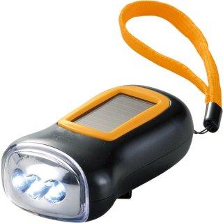 ダブル充電 ハンディパワーライト