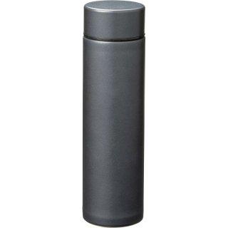 真空ステンレススティックボトル180ml(ブラック)