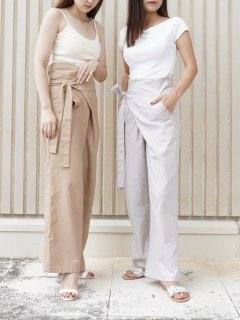 <img class='new_mark_img1' src='https://img.shop-pro.jp/img/new/icons20.gif' style='border:none;display:inline;margin:0px;padding:0px;width:auto;' />LINEN WIDE PANTS