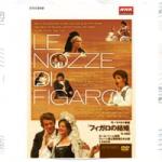 モーツァルト歌劇 フィガロの結婚
