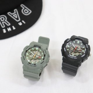 KIDS MUDBOY WATCH 【THE PARK SHOP】