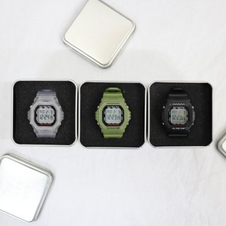 KIDS TECHBOY WATCH 【THE PARK SHOP】