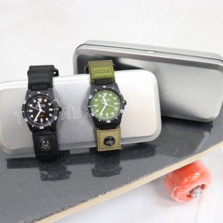 KIDS DIVERBOY WATCH 【THE PARK SHOP】