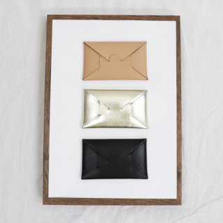 SEAMLESS CARD CASE 【irose】