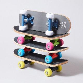 【おすすめHoliday gift♪】parkboy skateboard 【THE PARK SHOP】