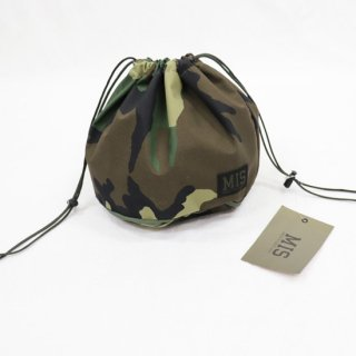 PERSONAL EFFECTS BAG 【MIS】
