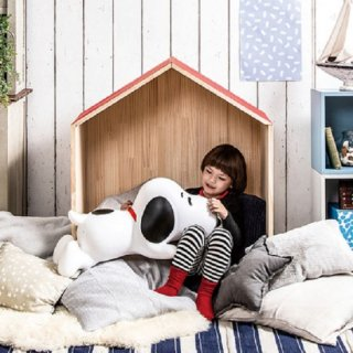 【Baby&Kids Fair 5%OFF】SNOOPY bonbon