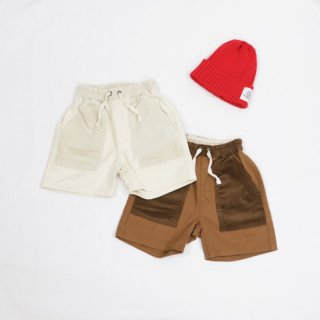 【FRIEND SHIP Fair Vol.2 30%OFF】KIDS アーミーダックパンツ 【SMOOTHY】