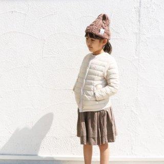 【おすすめHoliday gift♪】KIDS インナーダウンジャケット【DANTON】