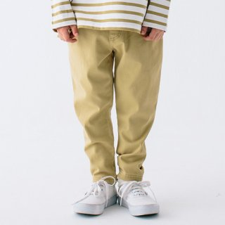 【FRIEND SHIP Fair Vol.2 30%OFF】KIDS チノサルエルパンツ 【SMOOTHY】